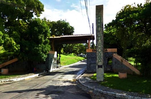 Parque da Cidade - Aracaju - SE