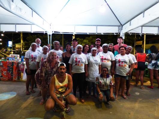 Projeto Pôr do Sol - Aracaju - SE