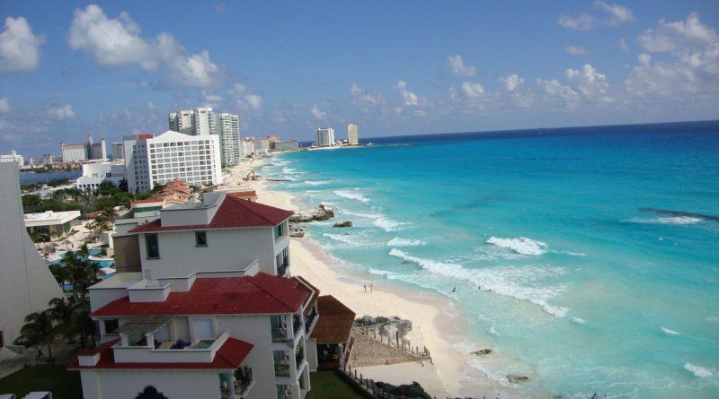 Viagem grátis para Cancún no México