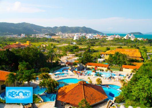 Águas de Palmas Resort - SC