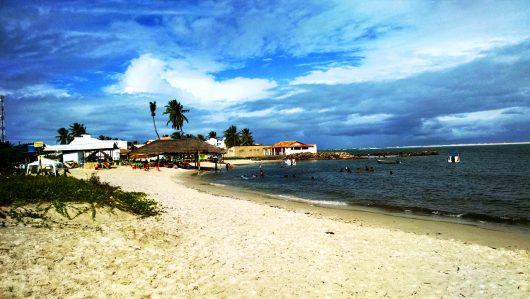 Praia do Saco - Estância - SE