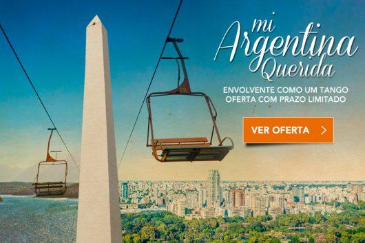 Promoção Mi Argentina Querida Zarpo