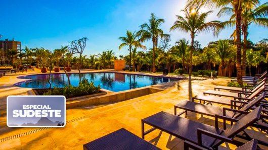 Celebration Resort - Olímpia - SP