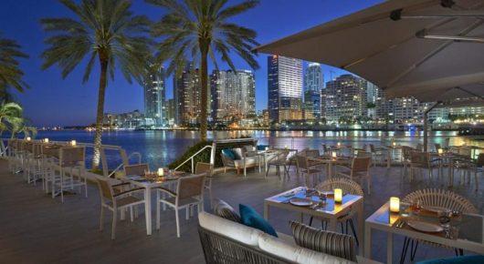Mandarin Oriental - Miami - EUA