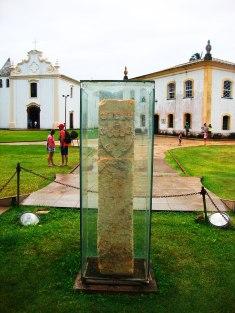 Marco do descobrimento - Porto Seguro - BA