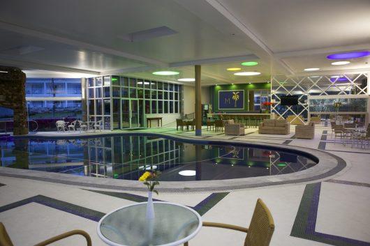Mavsa Resort - São Paulo - SP