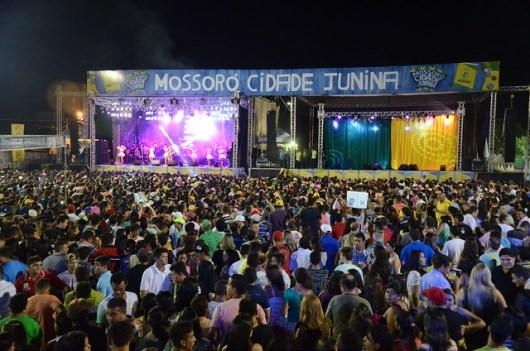 Mossoró Cidade Junina 2019