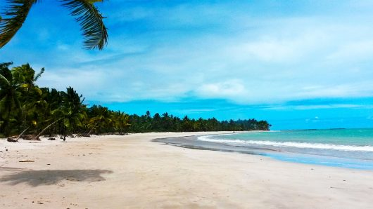 Praia de Ipioca - Maceió - AL