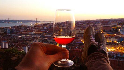Pacote Portugal Rota dos Vinhos Zarpo