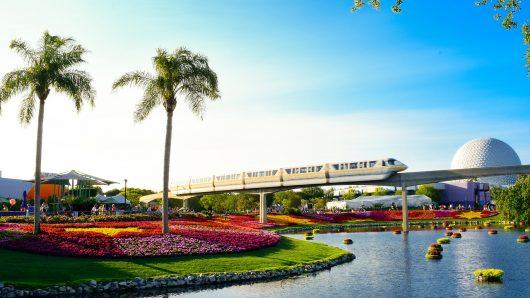 Parques de Orlando na Flórida