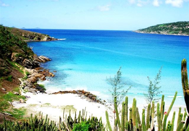 Prainha - Arraial do Cabo - RJ