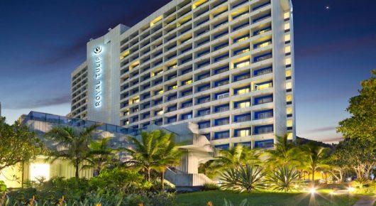 Hotéis para as Olimpíadas 2016 de última hora