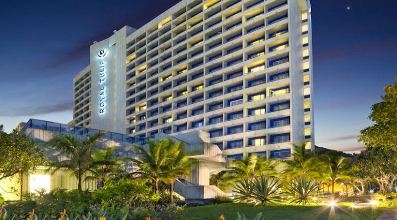 Hotéis para as Olimpíadas 2016