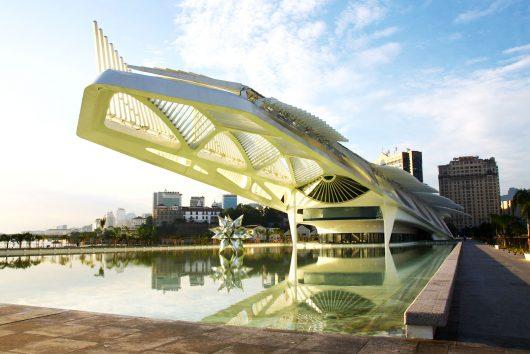 Museu do Amanhã - Rio de Janeiro - RJ