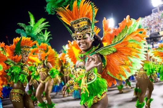 Carnaval do Rio de Janeiro 2019