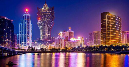 Um passeio por Macau - China