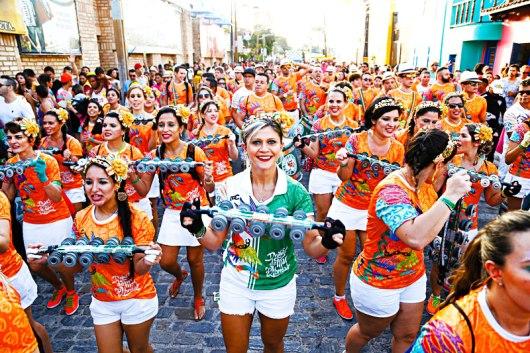 Carnaval de Fortaleza 2019