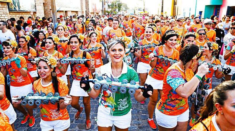 Carnaval de Fortaleza 2017