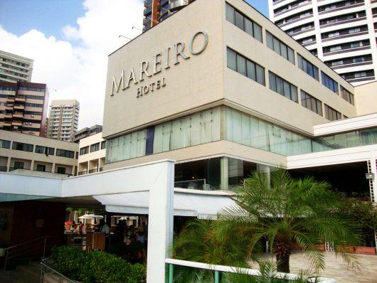 Mareiro Hotel - Fortaleza - CE