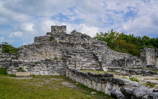 Parques arqueológicos - Cancún - México