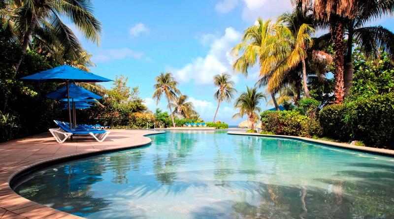 Pacote Curaçao no Hilton