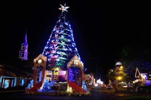 Natal Luz de Gramado 2017