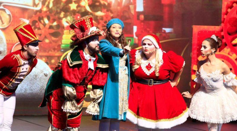 Natal pelo mundo - Gramado - RS