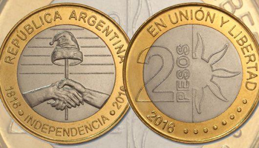 Câmbio peso argentino