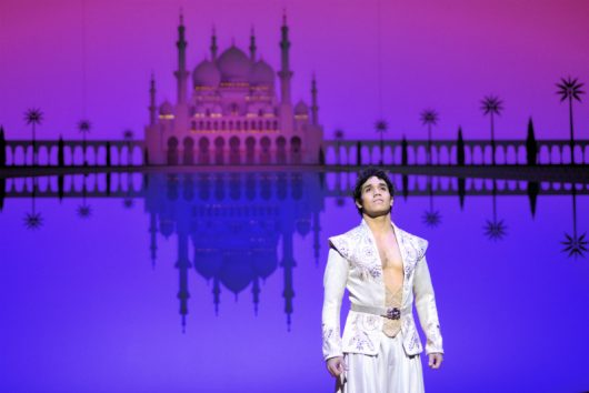 Aladdin Musical Broadway (Foto: WePlann | CC BY-SA 2.0)