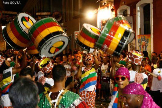 Pacote Carnaval em Salvador