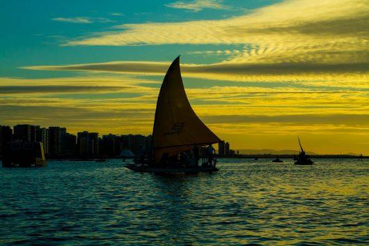 Férias de julho em Fortaleza