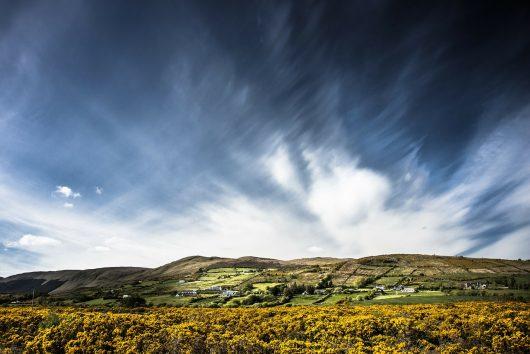 Irlanda - A ilha da Esmeralda