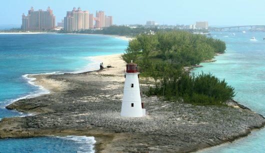 Viagem para Bahamas