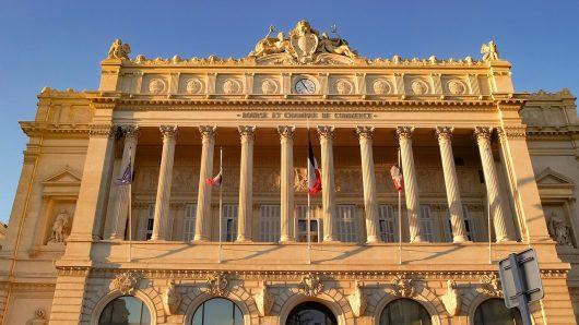 Marselha - França
