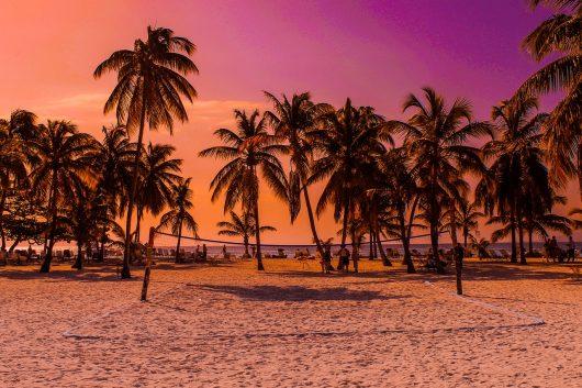 Praias do Caribe - América Central