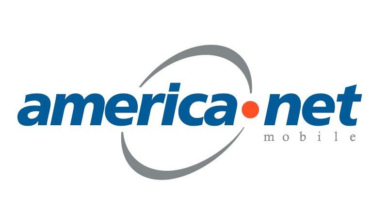 Parceria com a America Net Mobile