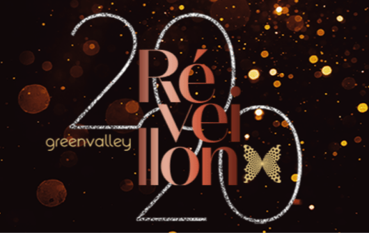 Réveillon Green Valley 2020