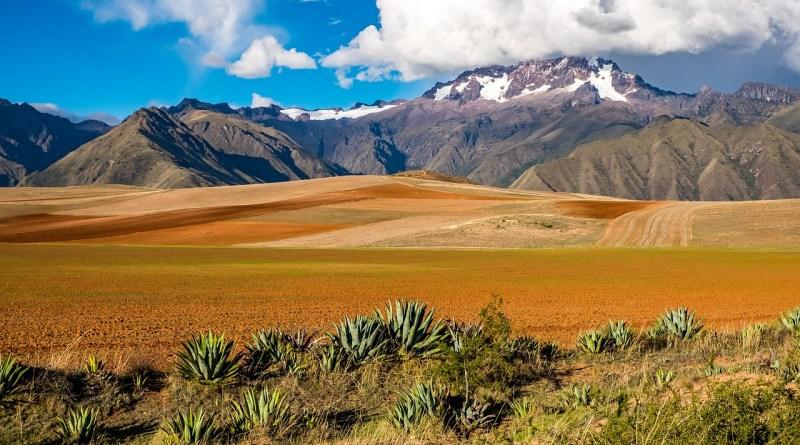 Seguro viagem Bolívia