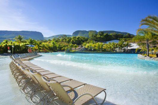 Rio Quente Resorts - Rio Quente - GO