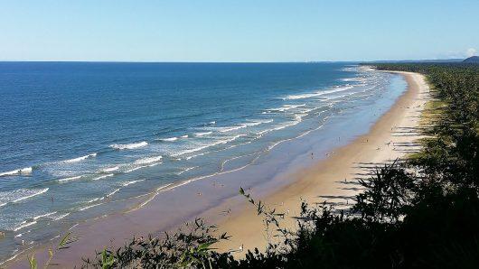 Praias do Nordeste - Itacaré - BA