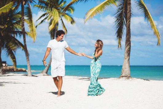 Que roupas levar Punta Cana