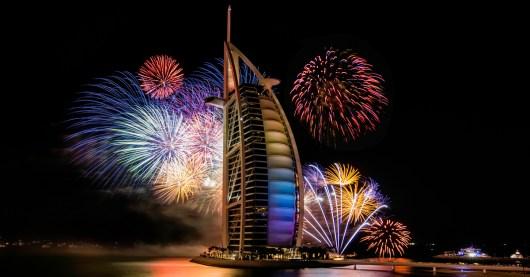 Réveillon Dubai 2020