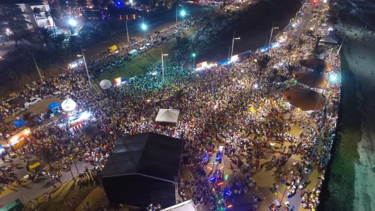 Réveillon São Luís 2020