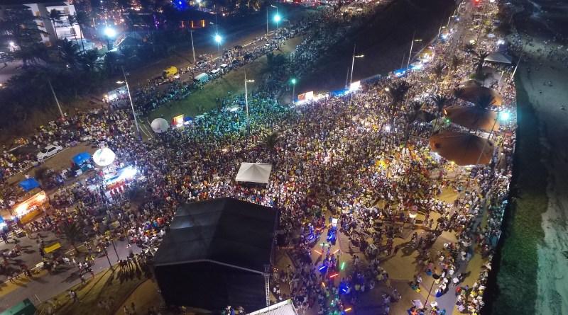 Réveillon São Luís 2019