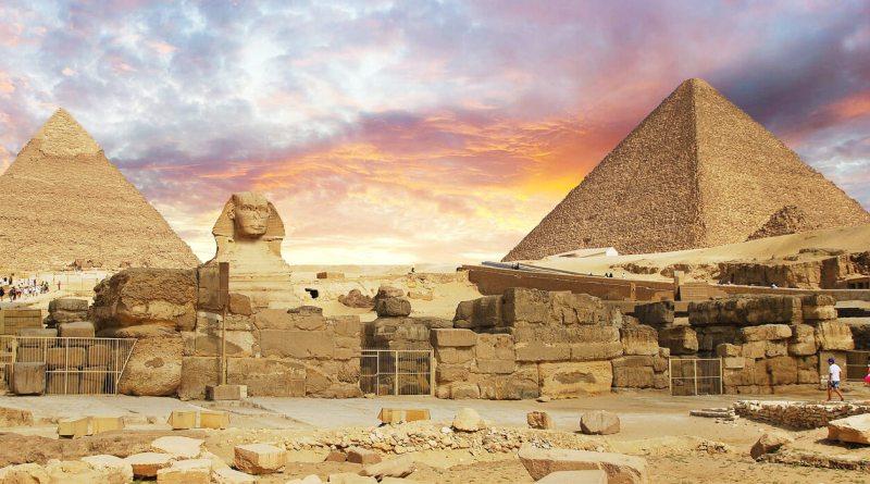 Como planejar a sua viagem para Egito e Jordânia