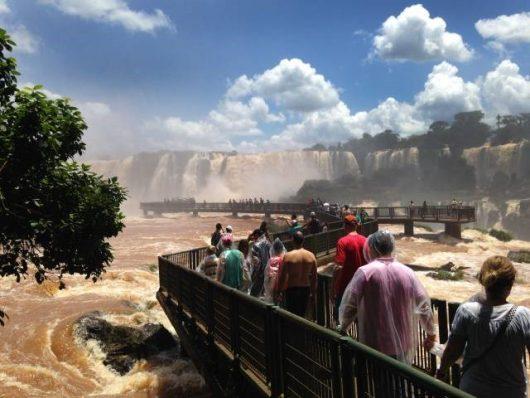 Réveillon Foz do Iguaçu