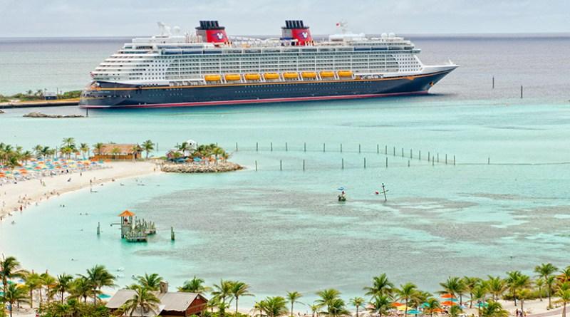 Cruzeiros Disney Cruise Line