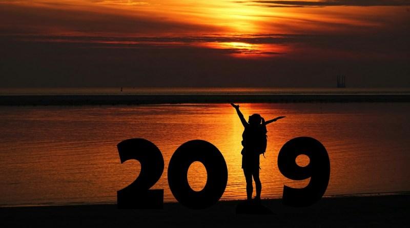 Bem-vindo 2019!