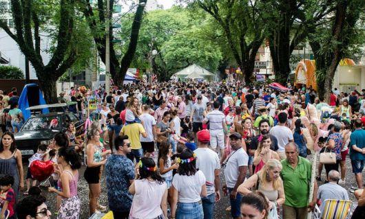 Carnaval Foz do Iguaçu 2019