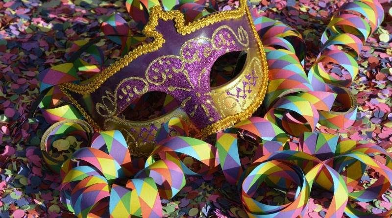 Carnaval Goianésia 2019